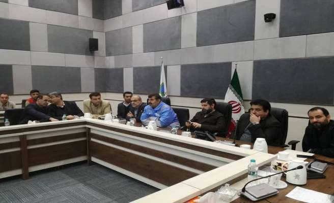 مدیرکل مدیریت بحران خوزستان: در خوزستان همیشه امکانات باید در نقاط آسیب پذیر مستقر باشد/برخی فکر میکنند در خوزستان دست روی دست گذاشتهایم