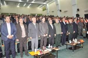 پروژه آزادراهی اصفهان - شیراز یکی از آزادراههای فاخر کشور است