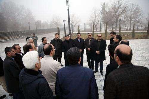 سیاستگذاری شورای پنجم شهر مشهد در حوزه فرهنگی و  ...