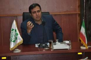 جلسه کمیته حفاظت فنی شهرداری بجنورد برگزار شد