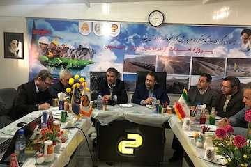 تکمیل کریدور آزادراهی شمال-جنوب با احداث آزادراه اصفهان-شیراز