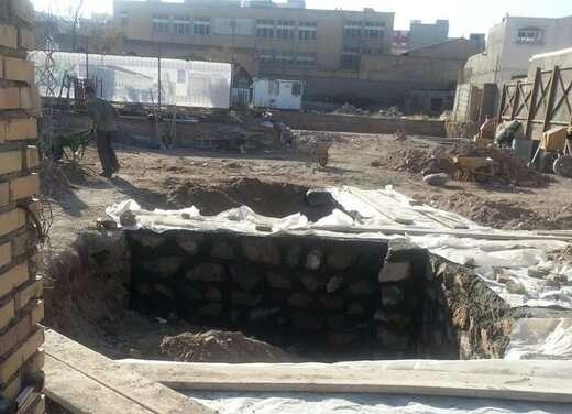 تداوم اجرای طرح بازآفرینی و بازپیرایی در پروژه های تاریخی و فرهنگی منطقه