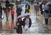 هواشناسی ایران ۹۸/۰۹/۲۹|آغاز بارش برف و باران از سهشنبه