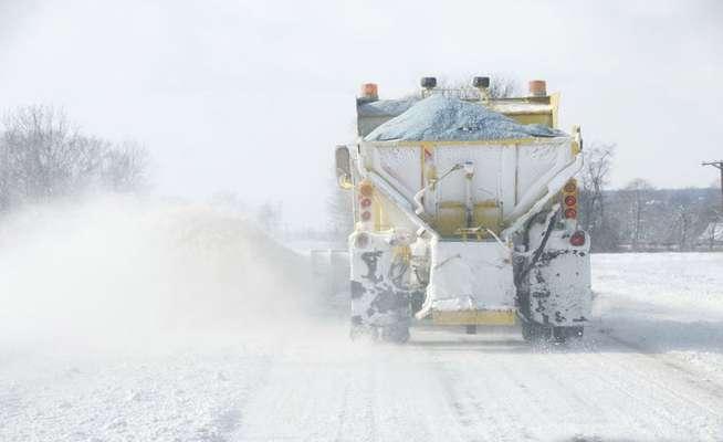 جایگزین نمک ضد یخ مورد استفاده در جادهها توسط محقق ایرانی معرفی شد