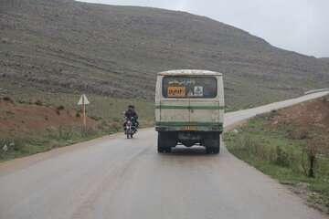 آسفالت راههای روستایی در انتظار تامین قیر