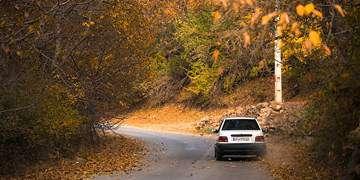کاهش تردد در جادهها/ ترافیک روان در همه جادههای تهران-شمال