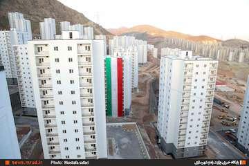 پایان ثبتنام طرح اقدام ملی مسکن در در استانهای تعیین شده به غیر از سه شهر/تکمیل میشود