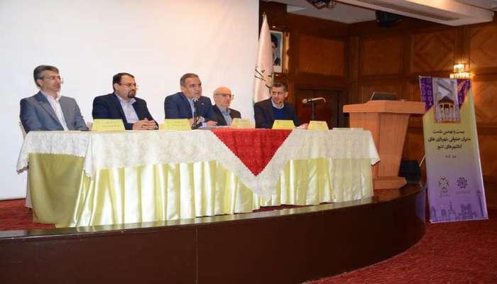 نایب رییس شورای شهر شیراز: صلاحیت دیوان عدالت اداری در ابطال مصوبات شوراها، جای بررسی دارد