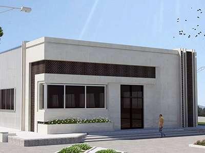 ساخت مرکز مدیریت بحران شهرداری قزوین سال آینده آغاز میشود