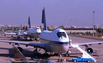 پاویون شرکتهای دانشبنیان در نمایشگاه صنعت فرودگاهی برپا میشود