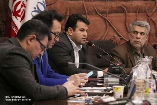 جهات توسعه شهر تبریز باید تغییر یابد