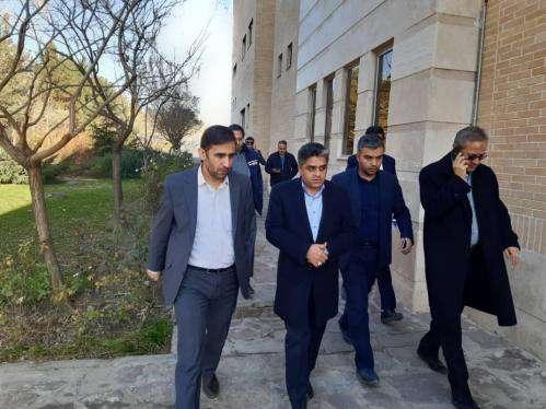 اتمام پروژه های اجرایی بوستان های مشهد در سال ۹۹/ بهره برداری از باغ  ...