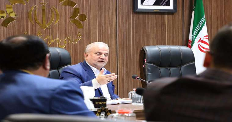 مخالفت کمیسیون عمران با لایحه تفویض اختیار به سازمان فاوا جهت مدیریت درخواست اپراتورها