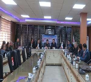 پاسخگویی سرپرست شرکت آب و فاضلاب آذربایجان غربی به...