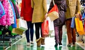 ایرانیها سالانه ۱۵ میلیارد دلار پوشاک میخرند