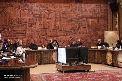 دو بخش از احکام توسعه پنجساله شهرداری تبریز تصویب شد
