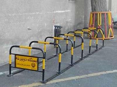 بیش از ۲۰۰ ایستگاه دوچرخه در مراکز جذب سفر و مدارس قزوین نصب شده است