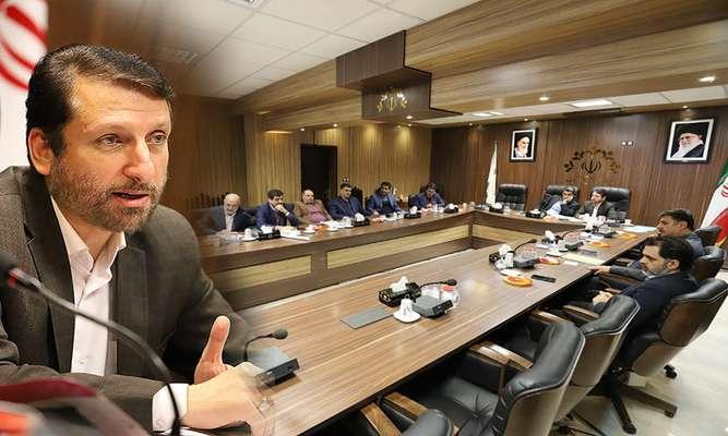 کمیسیون برنامه و بودجه شورای اسلامی شهر رشت