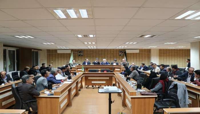 49 مطالبه یاوران مناطق شیراز روی میز کمیسیونهای شورای شهر