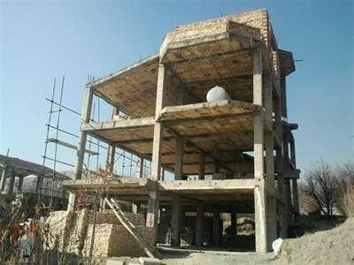 منطقه یک شهرداری قزوین در سال جاری از665 مورد ساخت و ساز غيرمجاز جلوگيري كرده است