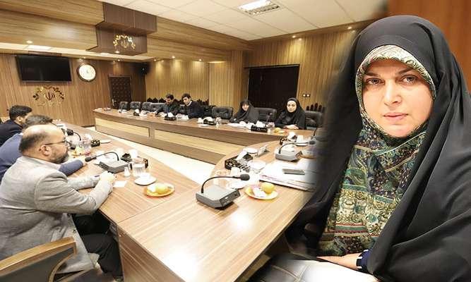 کمیسیون فرهنگی و اجتماعی شورای اسلامی شهر رشت