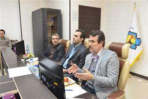 رئیس شورای پایایی منطقه ای شبکه برق خوزستان/ موانع و شرایط نباید خللی در آماده سازی شبکه برای تابستان 99 ایجاد کند