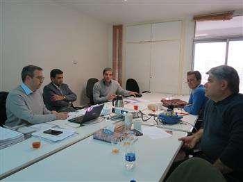 بررسی نظام نامه ارزیابی وبهسازی لرزه ای ساختمان ها در شورای مرکزی