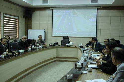 برگزاری استارتاپ ویکند بازآفرینی شهری در مشهد