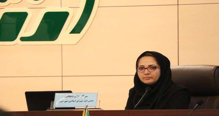 مشاغل و اماکن گردشگری در منطقه تاریخی-فرهنگی شیراز از الزام تأمین پارکینگ معاف شدند