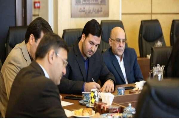 نشست برنامه ریزی جام فجر برگزار شد