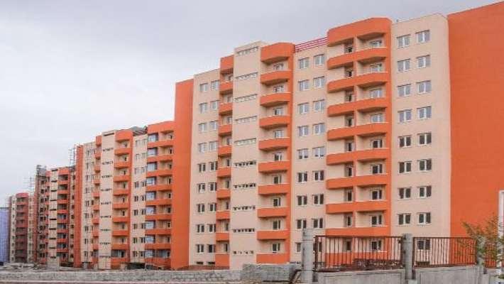 ۷۰ هزار ثبتنام در طرح اقدام ملی مسکن استان تهران / پیشرفت۶۰ درصدی برخی ساختمانها