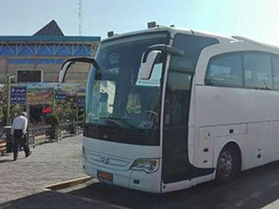 در سال جاری بیش از 120هزار سفر از پایانههای مسافربری شهرداری قزوین صورت گرفته است