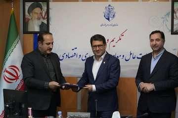 رشد بنادر ایران با وجود تحریم/ ایجاد ساختار مطلوب برای افزایش سهم حملونقل ریلی در بنادر / اصلاح قراردادهای غیر اقتصادی در بنادر