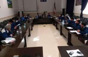برگزاری کارگاه آموزشی در راستای ارتقاء سطح آگاهی آبداران آبفار کلات