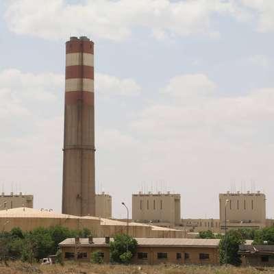واحد ۳ نیروگاه شهید مفتح به ظرفیت ۲۵۰مگاوات پس از ۸۸ روز تعمیرات اساسی به شبکه سراسری برق کشور متصل شد .