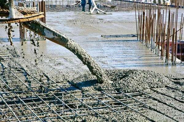 وارد شدن بیش از ۷.۵ میلیارد متر مکعب آب به ۳ سد مهم کشور / مقاومت بتن ایران باید به ۵۰ مگاپاسکال برسد