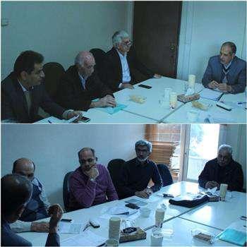 بررسی دستورالعمل و آیین نامه ماده ۲۷  در کمیسیون حقوقی شورای مرکزی
