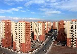 متوسط قیمت هر متر مربع واحد در تهران ۱۳ میلیون و ۴۷۴ هزار و۴۰۰ تومان