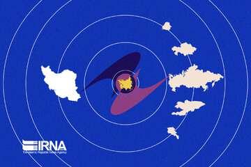 تجار ایرانی از فرصت بینظیر اوراسیا استفاده جدی کنند