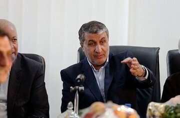 وزیر راه: قرارداد برقی شدن راه آهن شمال نهایی شد