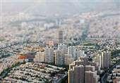 افزایش ۶.۸ درصدی قیمت مسکن در تهران/ معاملات در آذر ۲.۵ برابر شد