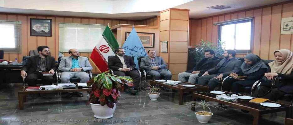 تشکیل شعبه ویژه رسیدگی به جرایم زیست محیطی در مشهد