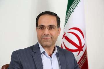 علی رستمی عضو هیات مدیره شرکت فرودگاه ها و ناوبری هوایی ایران شد