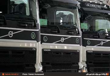 واردات کامیونهای با عمر زیر سه سال نیازمند مجوز/ برخورد با متخلفان