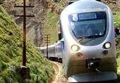 قطار ارومیه-مشهد-ارومیه راهاندازی شد