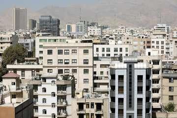 افزایش یک میلیونی قیمت هر متر خانه در ۶ منطقه پایتخت