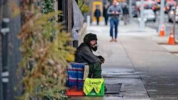 چطور میتوان تعداد «بیخانمانها» را کاهش داد؟