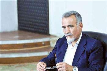 با حکم رئیس جمهور؛ «احمد خرم» رئیس سازمان نظام مهندسی ساختمان شد