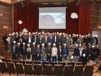 آیین اتیان سوگند مهندسان  قبول شده در آزمون ورود به حرفه بهمن ماه ۹۷ برگزار شد.