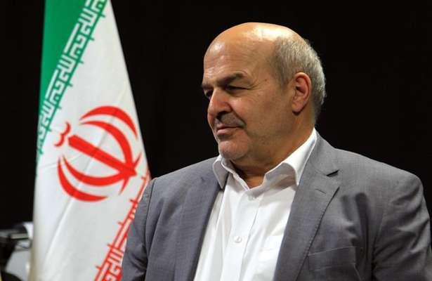عيسي كلانتري رئيس سازمان حفاظت محيط زيست كشور در گفت و گو با «ايران»